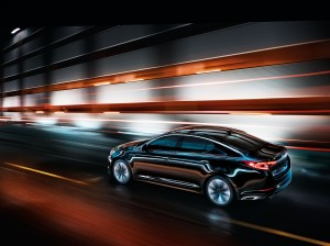 2012 Kia Optima black